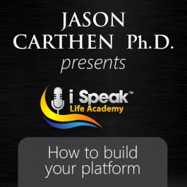 How To Build and Master Your Platform! (Audio Course)