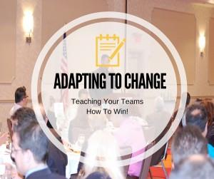 Dr. Jason Carthen: Adapting to Change