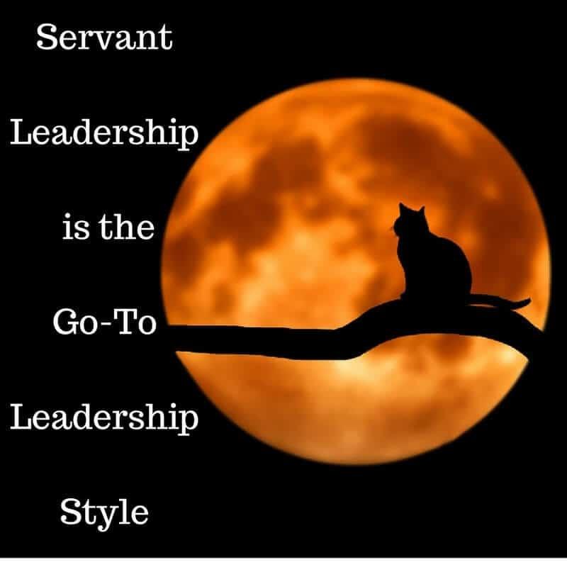 Dr. Jason Carthen: Servant Leadership Style