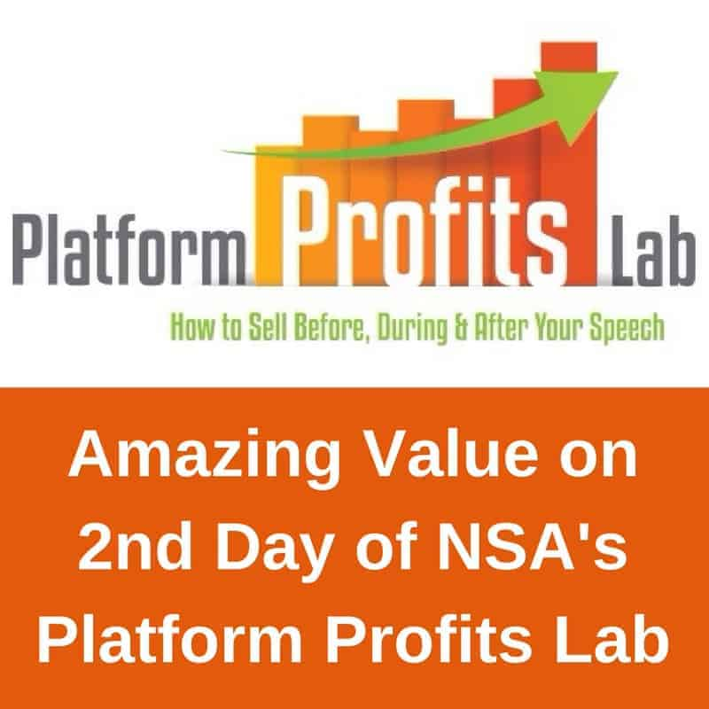 Dr. Jason Carthen: NSA's Platform Profits Lab