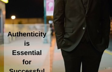 Dr. Jason Carthen: Authenticity is Essential for Leadership