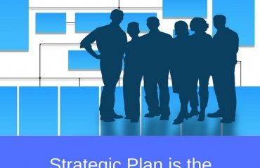 Dr. Jason Carthen: Strategic Plan is the Cornerstone of an Organization