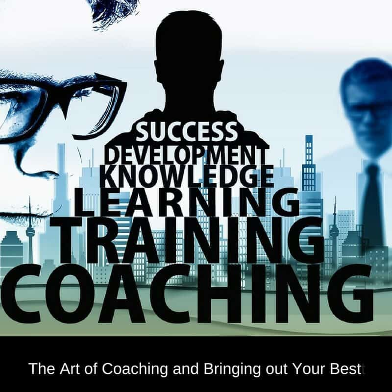 Dr. Jason Carthen: Bringing Out Your Best through Coaching