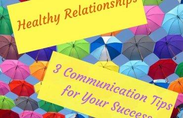 Dr. Jason Carthen: 3 Communication Tips for Healthy Relationship