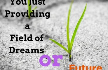 Dr. Jason Carthen: Focus on Your Opportunities, Not Just Dreams