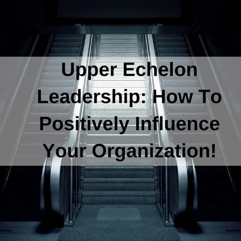 Dr. Jason Carthen: Positively Influence Your Organization