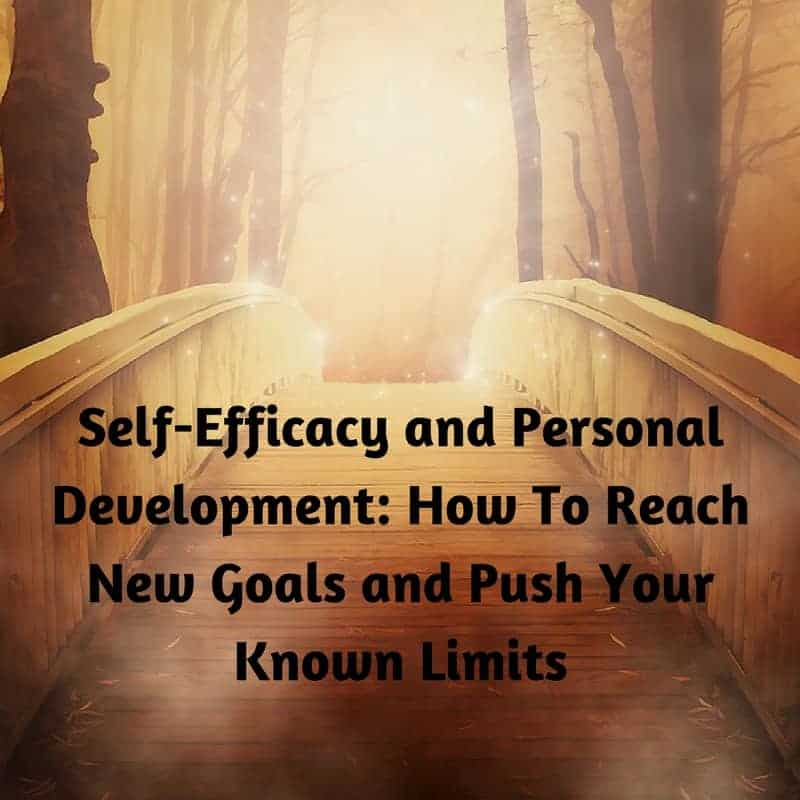 Dr. Jason Carthen: Self-Efficacy and Personal Development