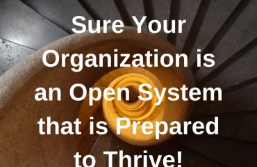 Dr. Jason Carthen: Make Sure Your Organization