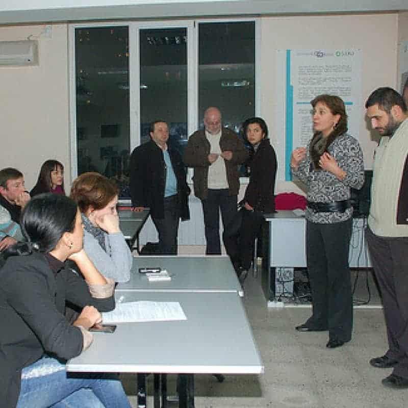 Dr. Jason Carthen: Business Training