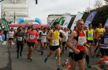 Dr. Jason Carthen: Leadership and Running a Marathon