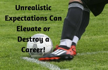 Dr. Jason Carthen: Unrealistic Expectations Can Elevate or Destroy a Career