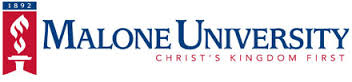 Malone University Logo