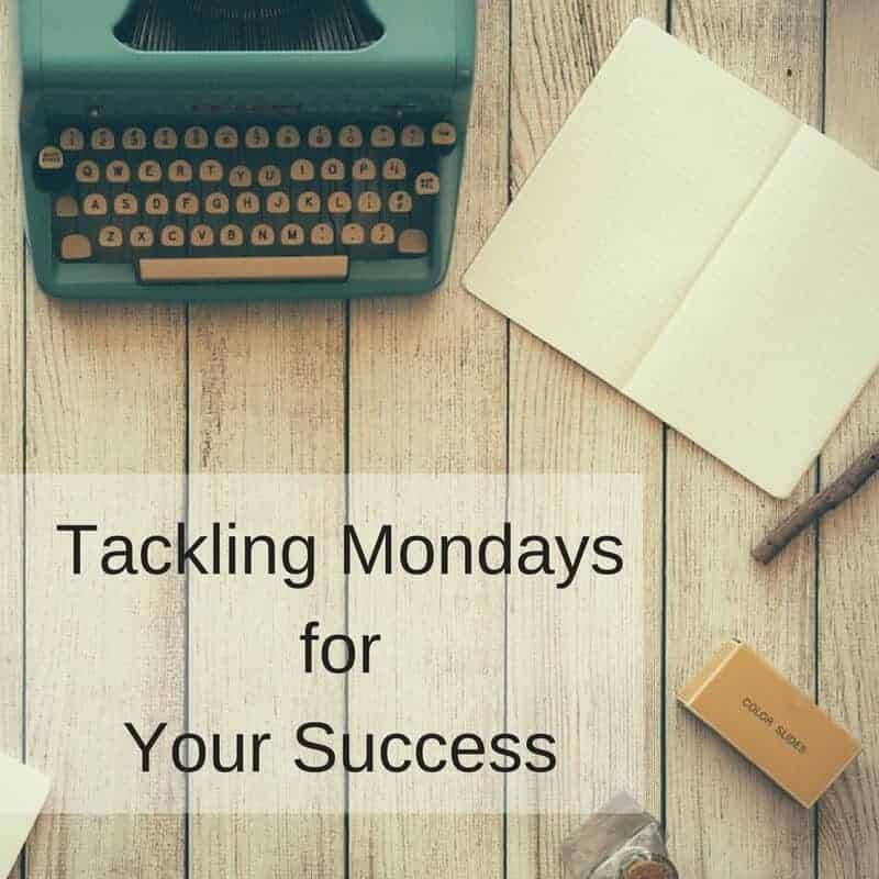 Dr. Jason Carthen: Tackling Mondays for Your Success