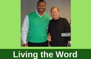 Dr. Jason Carthen: Living the Word Radio Show