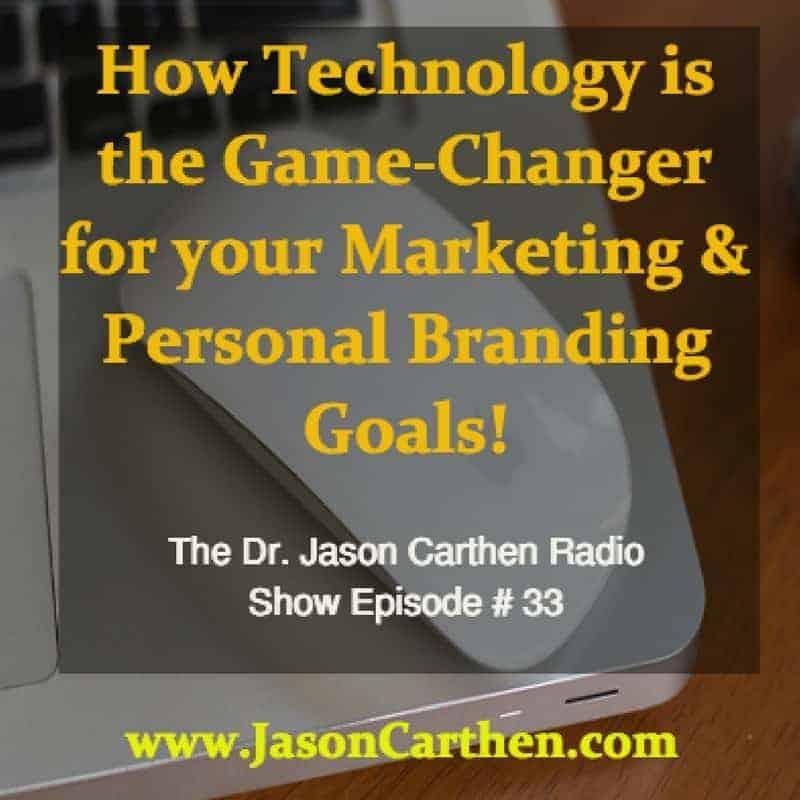 Dr. Jason Carthen: Radio Show_Cover_ Episode_33_4.12.15