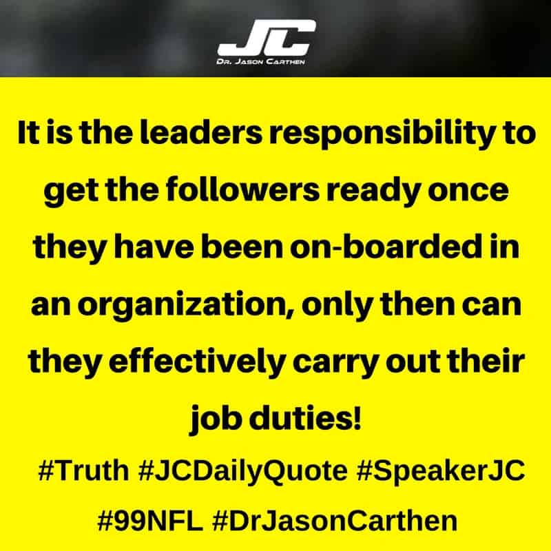 Dr. Jason Carthen: Truth