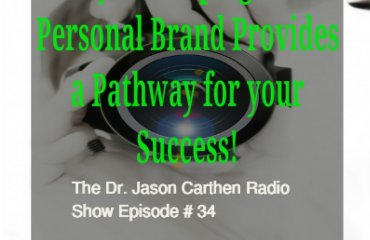 Dr. Jason Carthen: Radio SHow Episode_34
