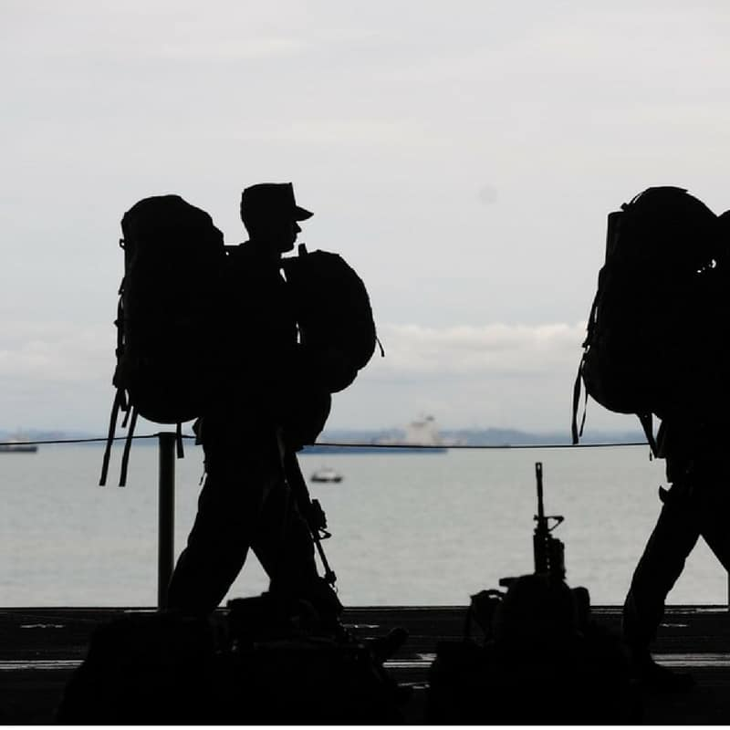 Dr. Jason Carthen: Military Helps You for a Successful Transition into Life