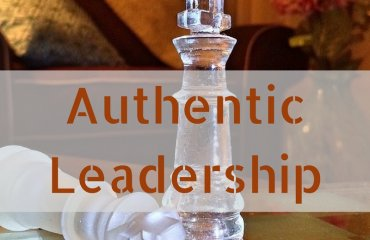 Dr. Jason Carthen: Authentic Leadership