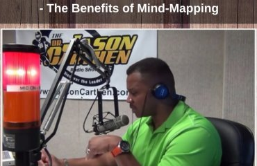 Dr. Jason Carthen: Discover the Leader in You Radio Show