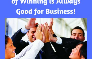 Dr. Jason Carthen: Culture of Winning is Always Good for Business