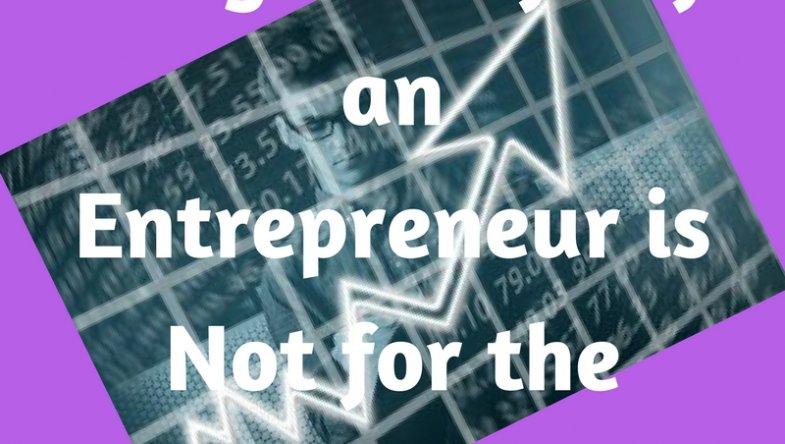 Dr. Jason Carthen: Life of an Entrepreneur is not for the Faint of Heart