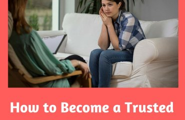 Dr. Jason Carthen: Become a Trusted Advisor to Those You Lead