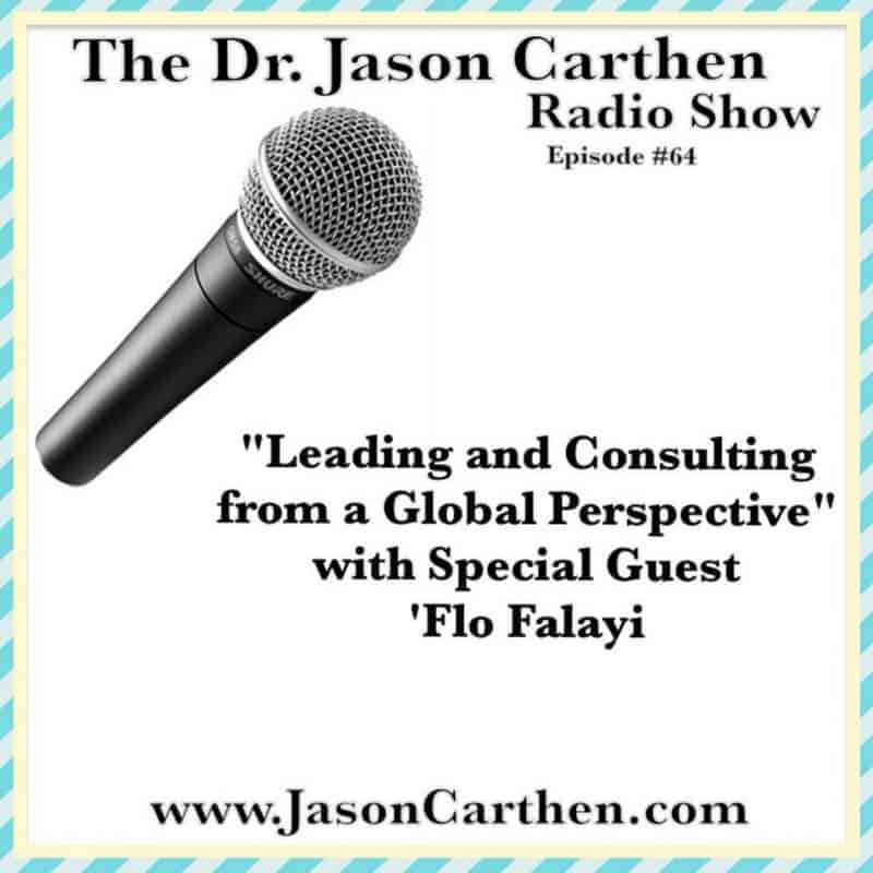 Dr. Jason Carthen: Show_64_IMG_1131