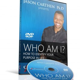 Who am I? How to Identify Your Purpose in Life. (Spiritual Resource)
