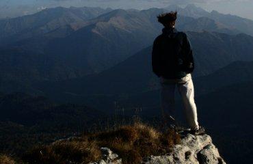 Dr. Jason Carthen: Overcoming Fear