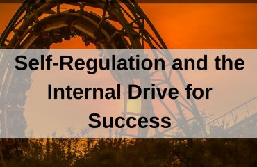 Dr. Jason Carthen: Self-Regulation and the Internal Drive for Success