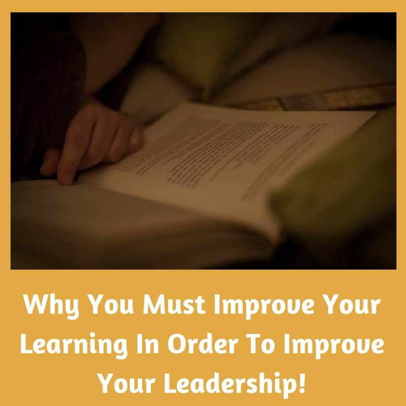 Dr. Jason Carthen: A desire to Learn as a Leader
