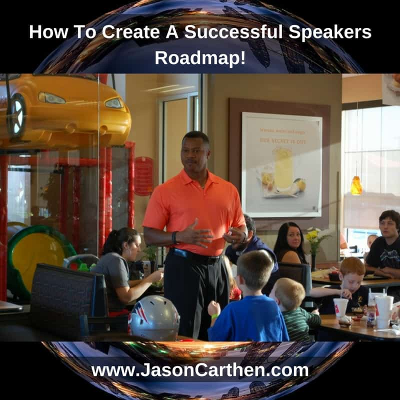 Dr. Jason Carthen: Chick-fil-A Speaker