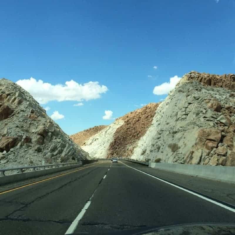 Dr. Jason Carthen: Highway and Heat