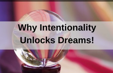 Dr. Jason Carthen: Why Intentionality Unlocks DreamsDr. Jason Carthen: Why Intentionality Unlocks Dreams
