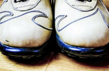 Dr. Jason Carthen: Time Traps, Bowling Shoes