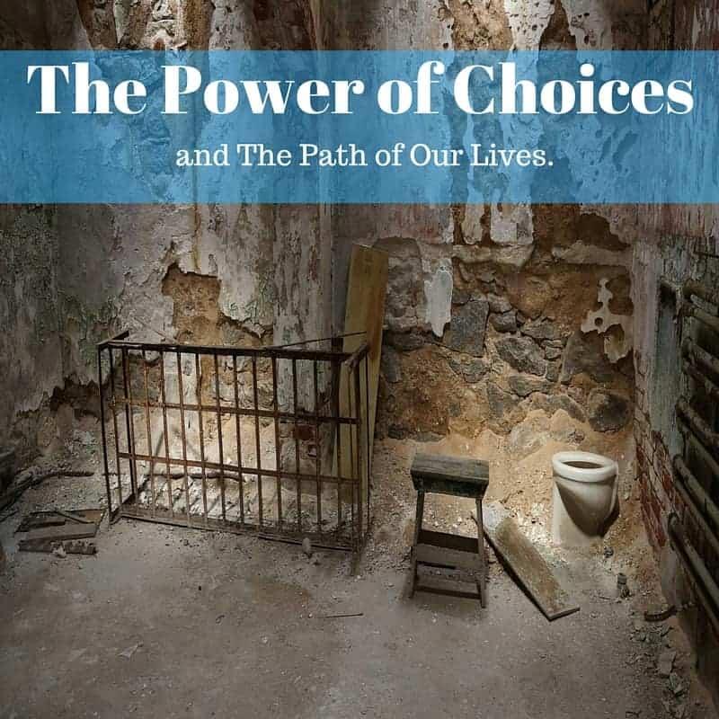 Dr. Jason Carthen: Choices