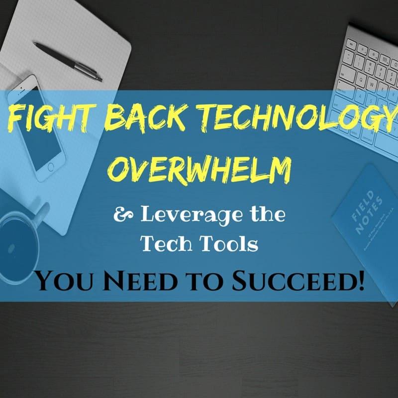 Dr. Jason Carthen: Technology