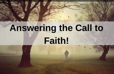 Dr. Jason Carthen: Answering the Call to Faith