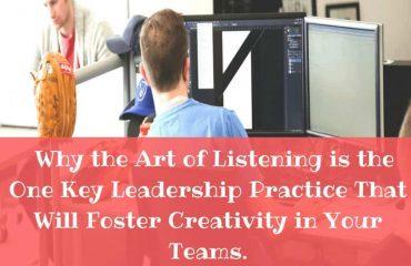 Dr. Jason Carthen: The Art of Listening