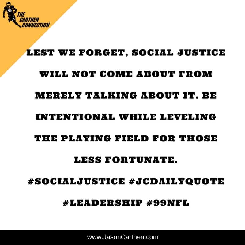 Quotes About Social Justice. Quotes Thatll Convince You Its ...