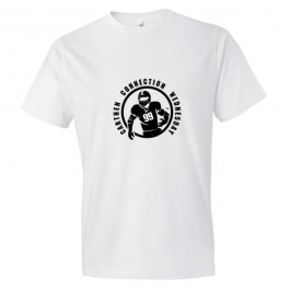 Carthen Connection Wednesday t-shirt