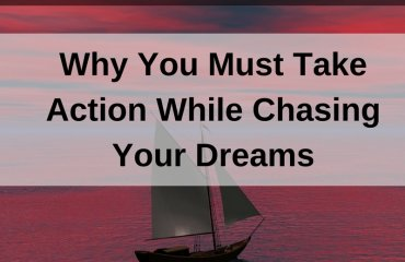 Dr. Jason Carthen: Take Action While Chasing Your Dreams