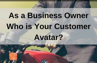 Dr. Jason Carthen: Your Customer Avatar