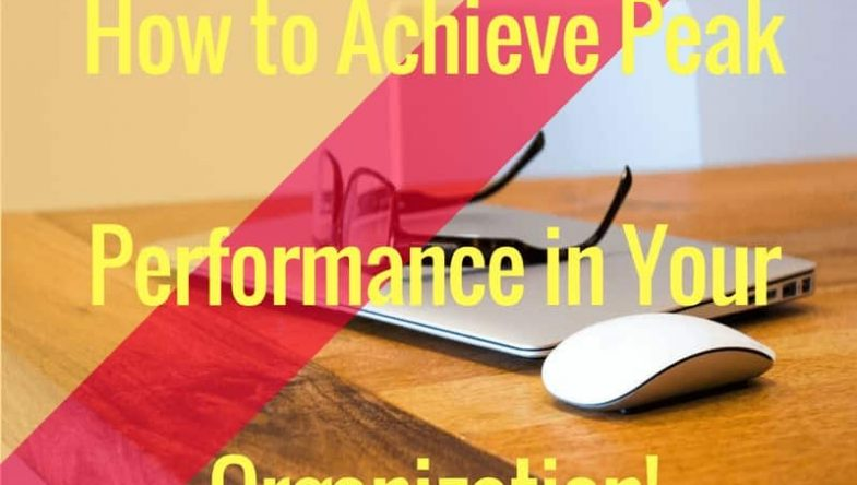 Dr. Jason carthen: Peak Performance