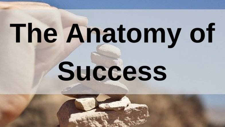 Dr. Jason Carthen: Anatomy of Success