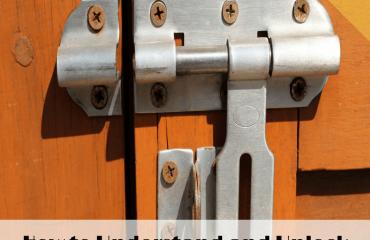 Dr. Jason Carthen: Unlock