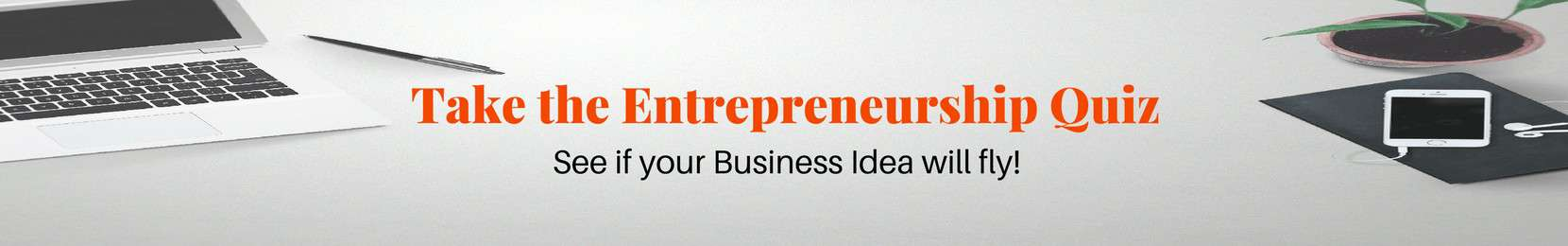 Dr. Jason Carthen: Entrepreneurship Quiz