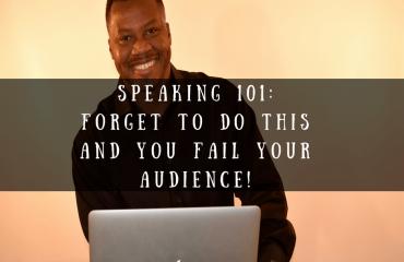 Dr. Jason Carthen: Preparation 101