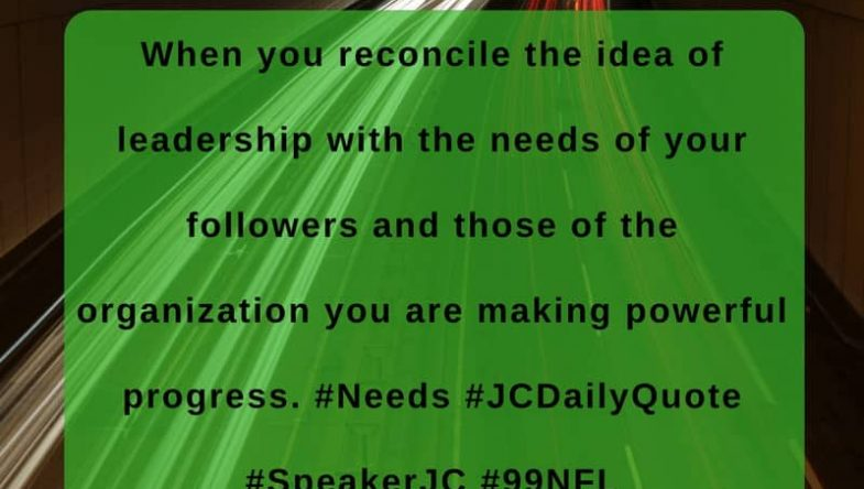 Dr. Jason Carthen: Idea
